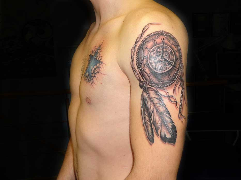Virginija Tattoo