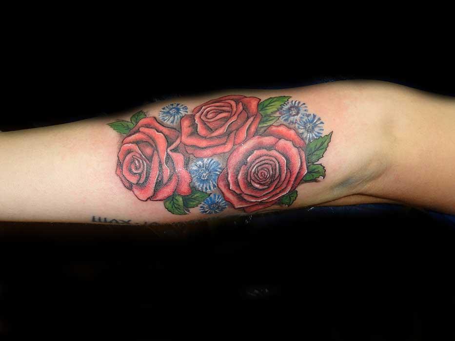 Tatuiruotės